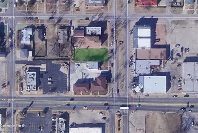 Residential Lots & Land For Sale: 2415 N Robinson Avenue