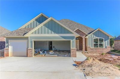 Norman Single Family Home For Sale: 3111 Wood Valley Road