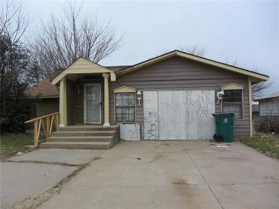 Single Family Home Sold: 1721 NE 53rd Street
