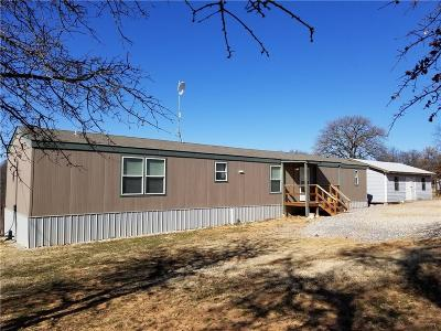 Oklahoma City Single Family Home For Sale: 13801 Hidden Canyon Road