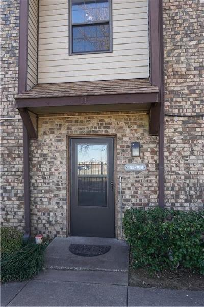 Norman Condo/Townhouse Pending: 401 SE 12th Avenue #165