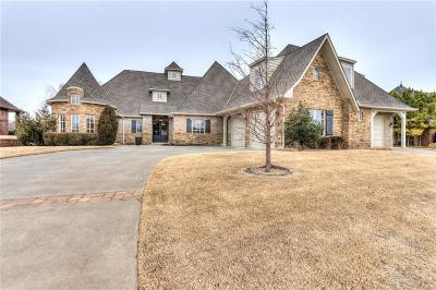 Oklahoma City Single Family Home For Sale: 5501 NW 132nd Street