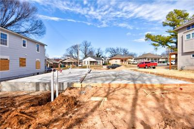 Oklahoma City Single Family Home For Sale: 1640 NW 11th Street