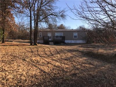 Guthrie Single Family Home For Sale: 10901 Pittman Court