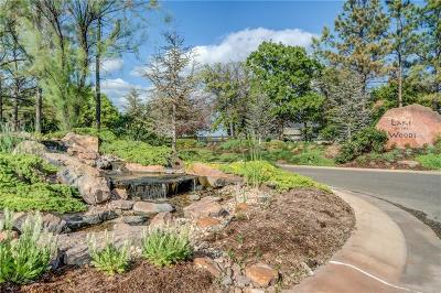 Edmond Residential Lots & Land For Sale: 2531 Walking Woods Trail