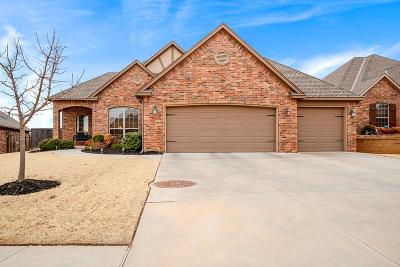 Oklahoma City Single Family Home For Sale: 3205 SW 137th Court