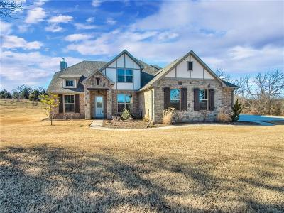 Norman Single Family Home For Sale: 17701 Timberline Court