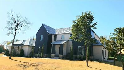 Edmond Single Family Home For Sale: 6425 Gold Cypress Drive