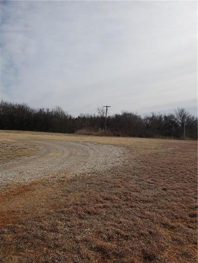 Shawnee Residential Lots & Land For Sale: W Macarthur Street