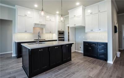 Yukon Single Family Home For Sale: 14309 Limestone Lane