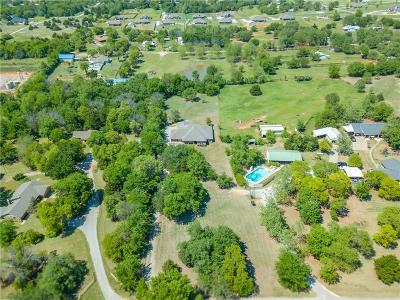 Blanchard Single Family Home For Sale: 2482 County Road 1205