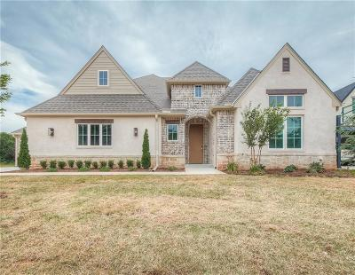 Edmond Single Family Home For Sale: 5117 Yale Bridge Court