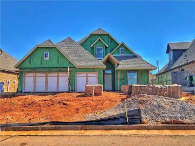 Yukon Single Family Home For Sale: 14804 Avignon Lane