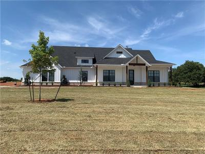 Edmond Single Family Home For Sale: 10630 N Country Drive