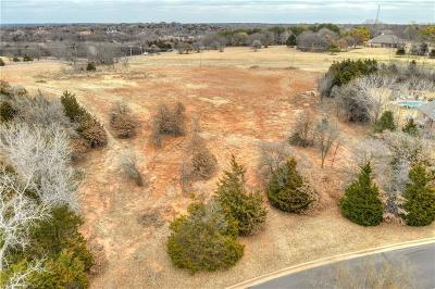 Oklahoma City Residential Lots & Land For Sale: 10700 Pond Meadow Drive