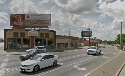 Oklahoma City Commercial For Sale: 2401 N Classen Boulevard