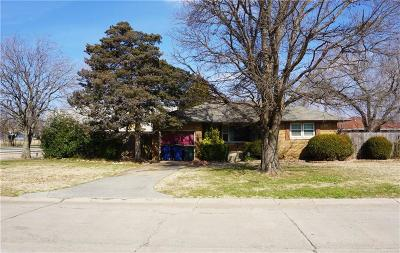 The Village Single Family Home Pending: 2025 Sheffield Road