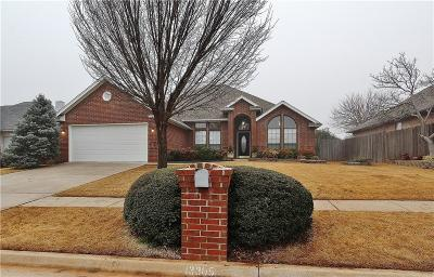 Single Family Home For Sale: 13305 Northstar Drive