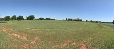 Norman Residential Lots & Land For Sale: 4201 Shoreline Circle