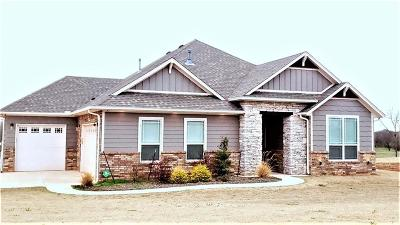 Single Family Home For Sale: 13815 Creek View Drive