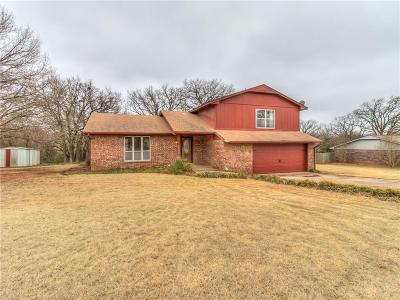 Guthrie Single Family Home For Sale: 403 Brookside Drive