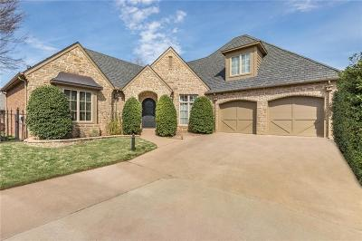 Edmond Single Family Home For Sale: 16237 Scotland Way