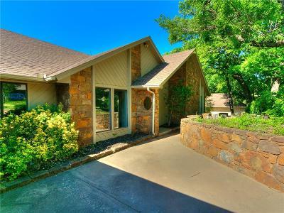 Edmond Single Family Home For Sale: 715 Sunny Brook Drive