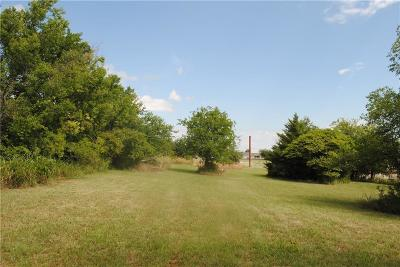 Tuttle Residential Lots & Land For Sale: 4720 W Ok- 37 Highway