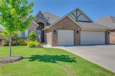 Norman Single Family Home For Sale: 2320 Bretford Way