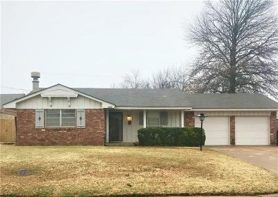 The Village Single Family Home Pending: 2820 N Plymouth Lane