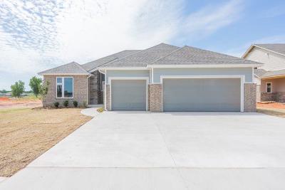 Yukon Single Family Home For Sale: 11016 SW 32nd Street