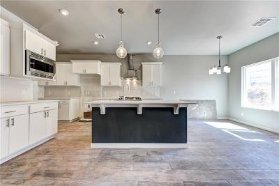 Edmond Single Family Home For Sale: 624 NW 181st Street