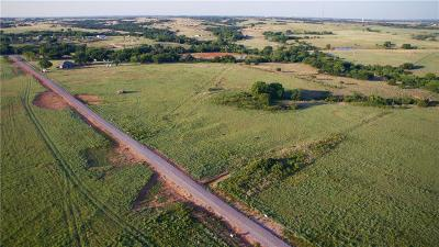 Tuttle Residential Lots & Land For Sale: 15 Sandrock Tract 15 Road #15