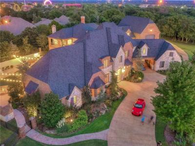 Oklahoma City Single Family Home For Sale: 11600 Mill Hollow Court