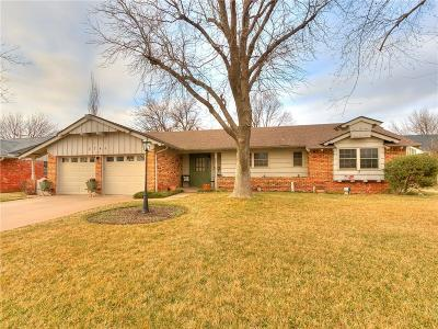 Single Family Home For Sale: 2745 Plymouth Lane
