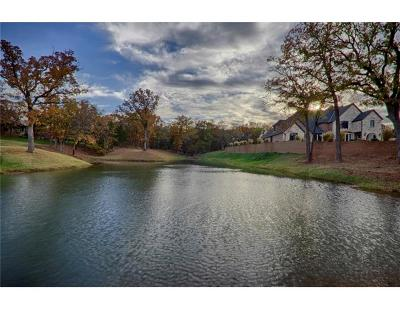 Edmond Residential Lots & Land For Sale: 2909 Spring Crest Circle