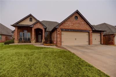 Single Family Home For Sale: 6009 NW 153rd Street