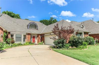 Norman Single Family Home For Sale: 3312 Riviera Drive