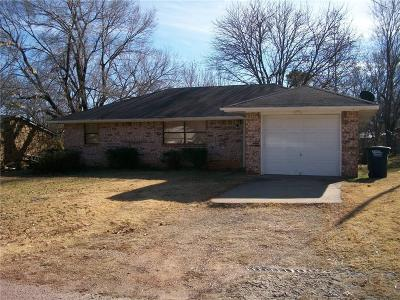 Meeker Single Family Home For Sale