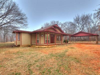 Noble Single Family Home For Sale: 6801 117th Street