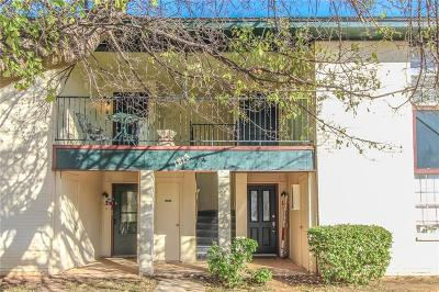 Norman Condo/Townhouse For Sale: 1813 E Lindsey #2