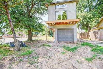 Oklahoma City Single Family Home For Sale: 2126 NW 13th Street