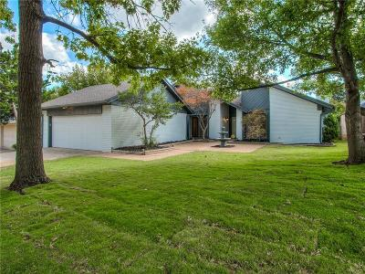 Single Family Home For Sale: 3008 Castlerock Road