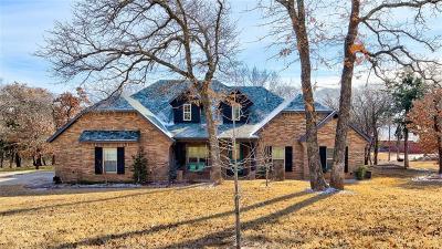 Edmond Single Family Home For Sale: 10570 N Deer Path Road
