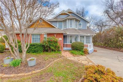 Norman Single Family Home For Sale: 1817 Marian Drive