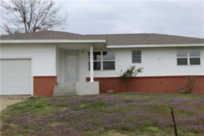 Lincoln County Single Family Home For Sale: 1824 Haynie Lane