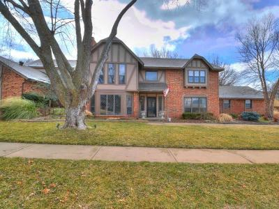 Norman Single Family Home For Sale: 4402 Oxford Way