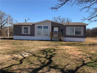 Single Family Home For Sale: 177106 N 2740 Road