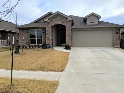 Oklahoma City Single Family Home For Sale: 1220 SW 158th Street