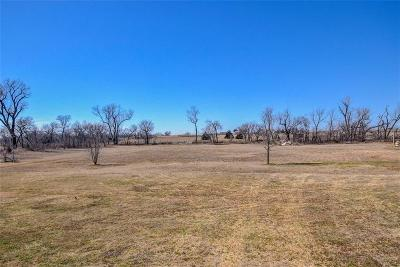 Oklahoma City Residential Lots & Land For Sale: 4400 SW Mustang Road